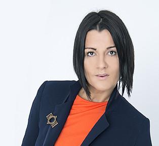 Anja Choluy