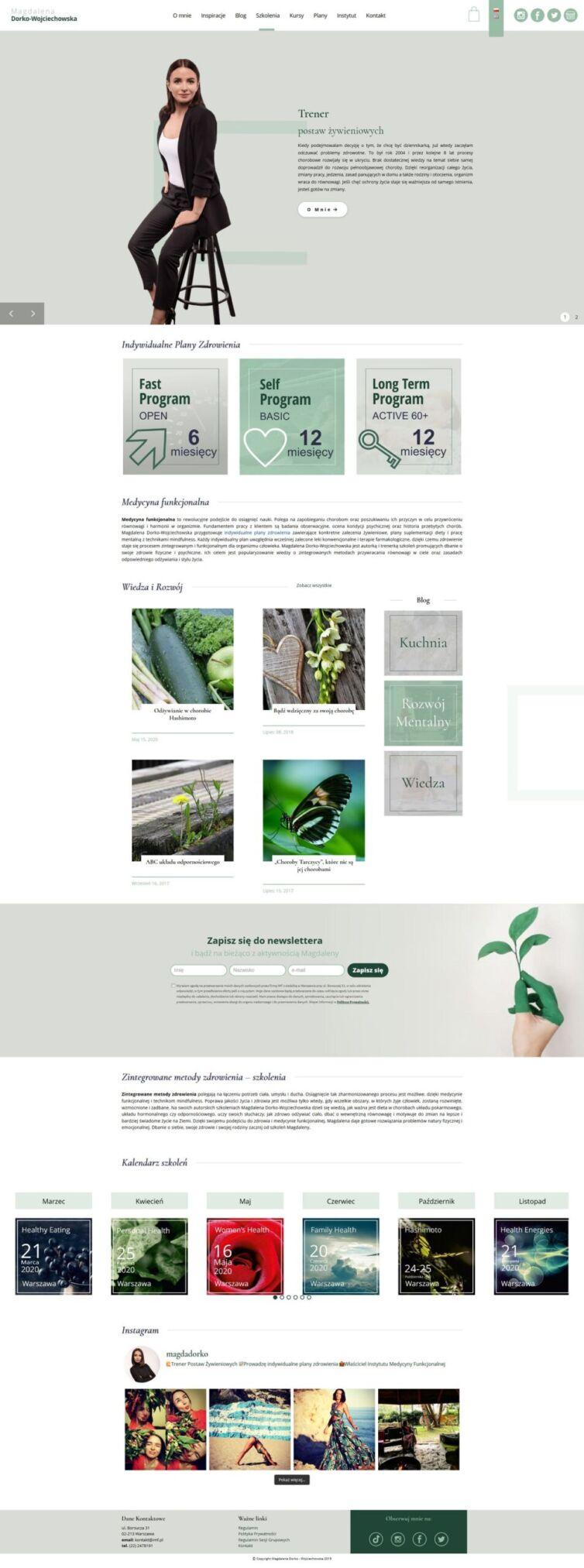 Strona www-2